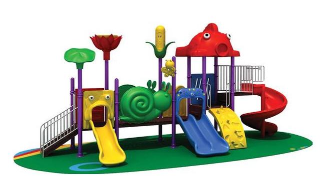 如何挑选成都幼儿园户外组合滑梯?关于户外滑梯你想了解的都在这!