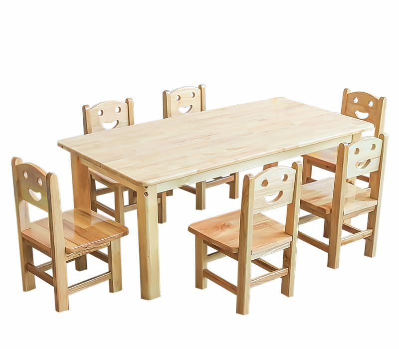 购买成都幼儿园桌椅有哪些注意事项?
