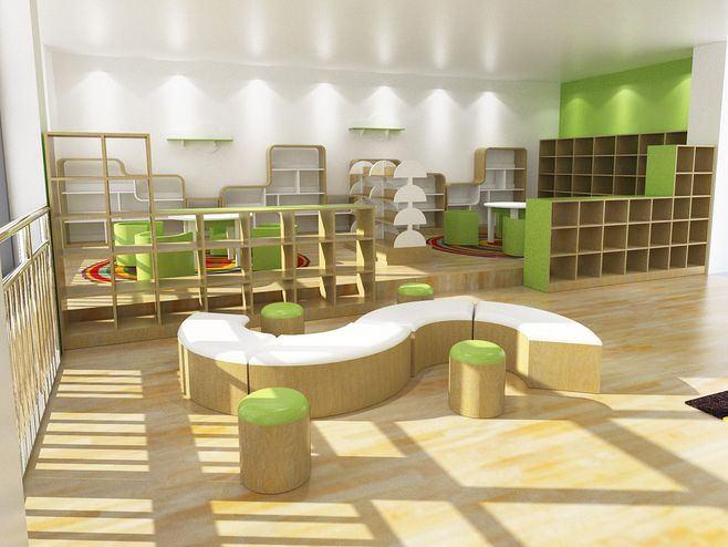 干货:一文了解成都幼儿园家具选购要点!