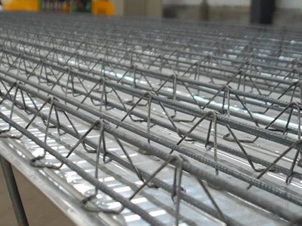 桁架钢筋楼承板