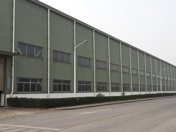 钢结构库房