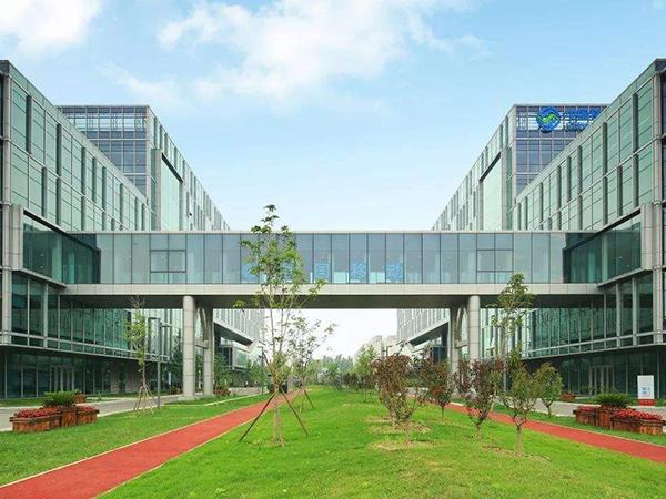 钢结构连廊安装