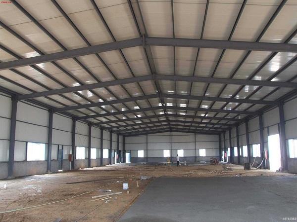 轻钢结构安装具有哪些技术要求