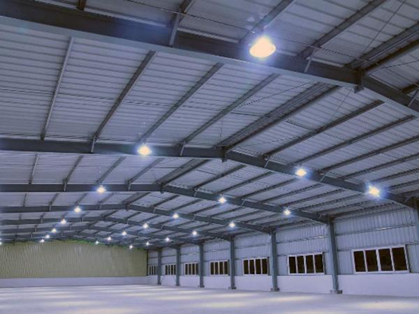 兰州钢结构厂房的具有哪些优势