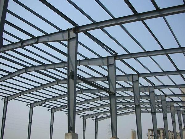 钢结构彩钢板