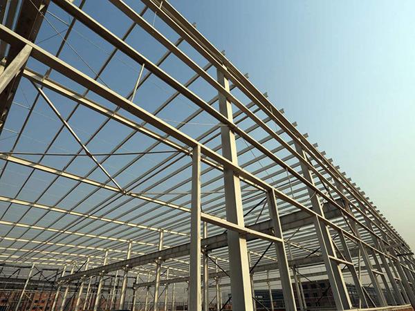 钢结构防火方法