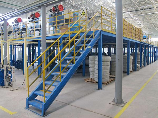 钢结构工程优势