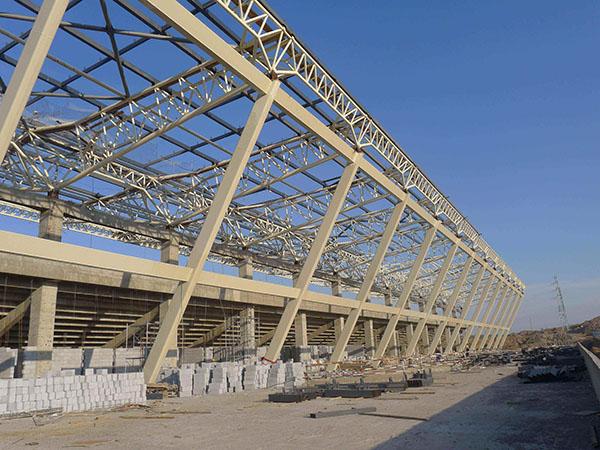 钢构加固工程项目需要注意什么问题?