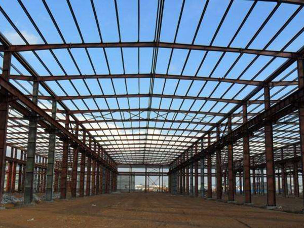 钢结构厂房漏水原因和几个隐患