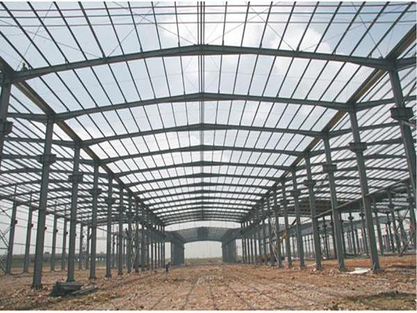 对于兰州钢结构的生产制造和建筑的工程施工,原材料需要什么本事