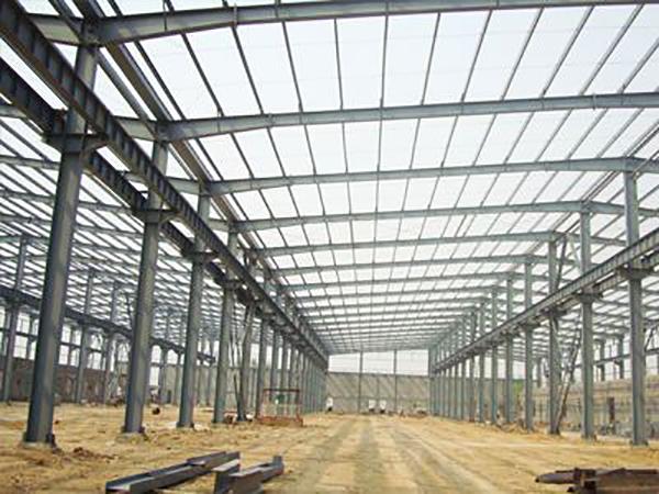 兰州钢结构厂家建设安全需要注意什么