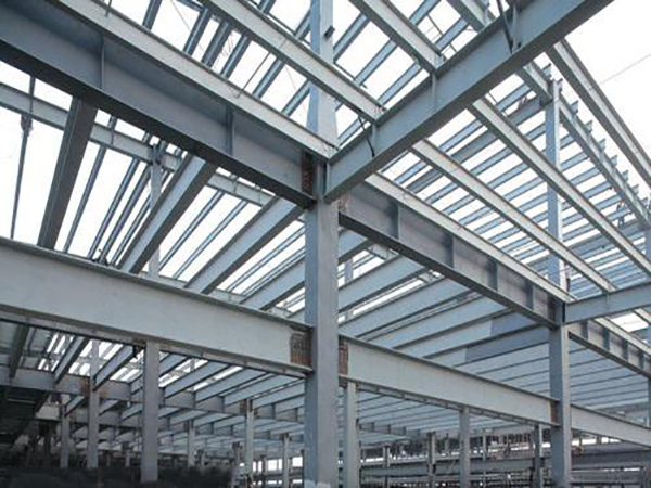 兰州钢结构加工