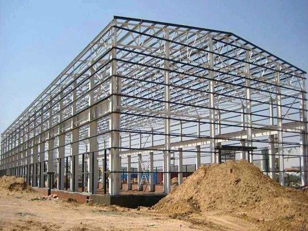 怎样搞好兰州钢结构厂家工程销售市场的关键阶段