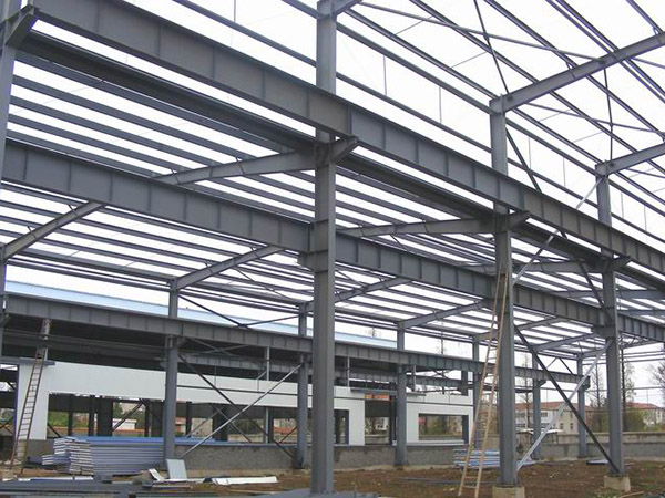 兰州钢结构