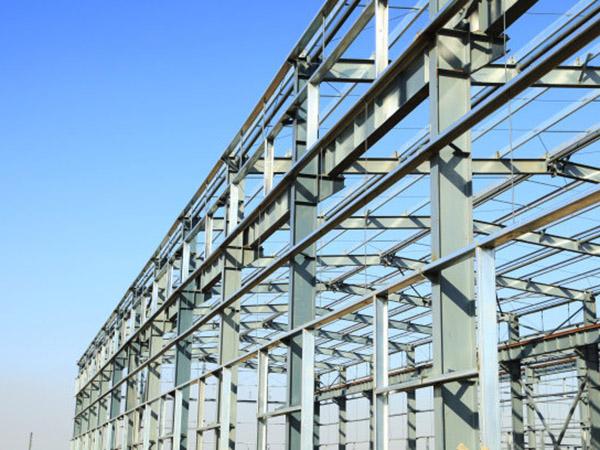 钢结构厂房优点