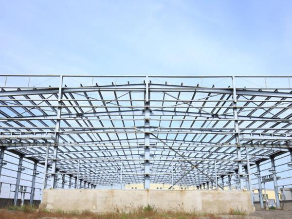 钢结构厂房怎么提升未来发展的价值