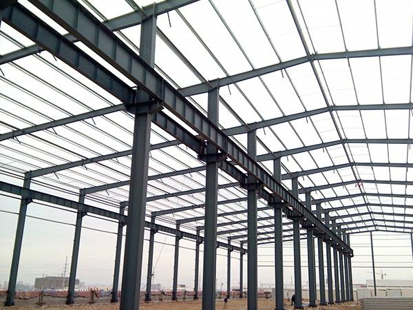 如何正确的做钢结构厂房的维护保养工作(一)