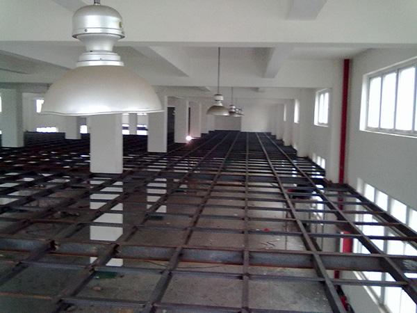 如何正确的做钢结构厂房的维护保养工作(二)