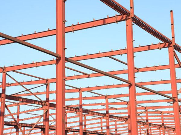钢结构成本