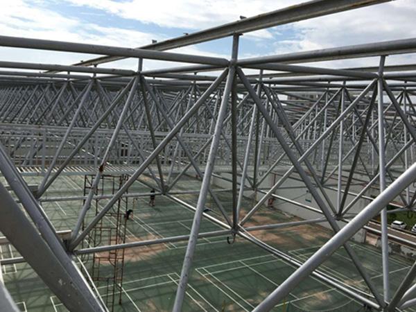 钢结构厂房要多少钱每平?