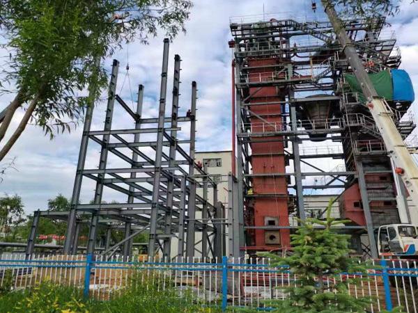 推进钢结构产业化