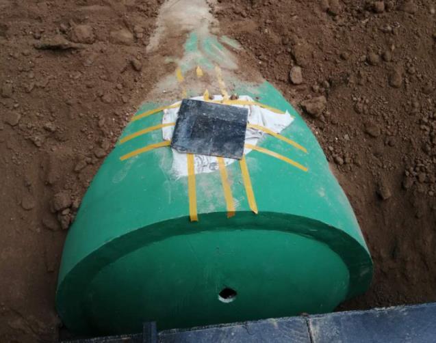 陕西一体化污水设备