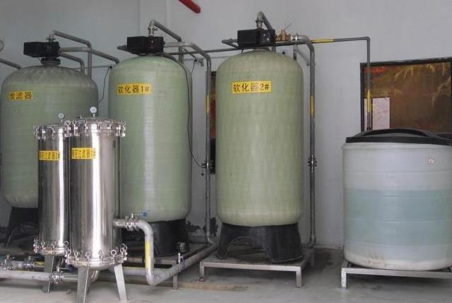 软化水设备的软化原理以及软化流程有哪些?