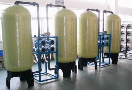 软化水设备不仅仅是用于工业生产,在其他行业也应用广泛