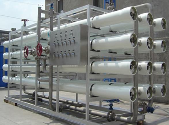 如何区分纯水设备和超纯水设备,具体有哪些不同呢?