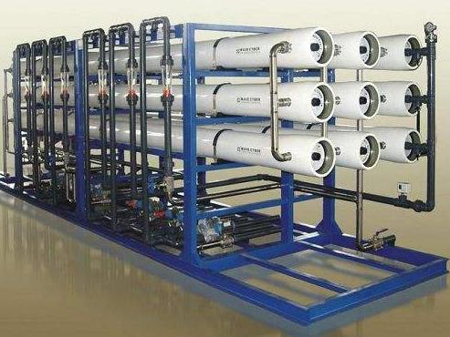 河水净化设备的组成部分及应用领域