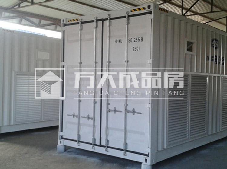 成都集装箱航空零件设备房