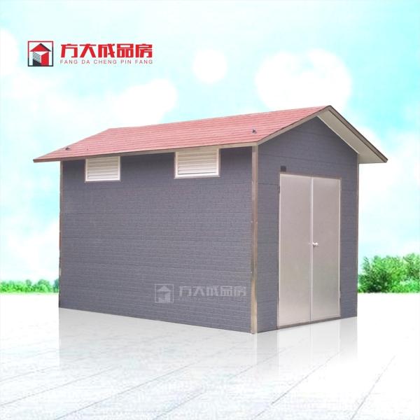 四川垃圾房