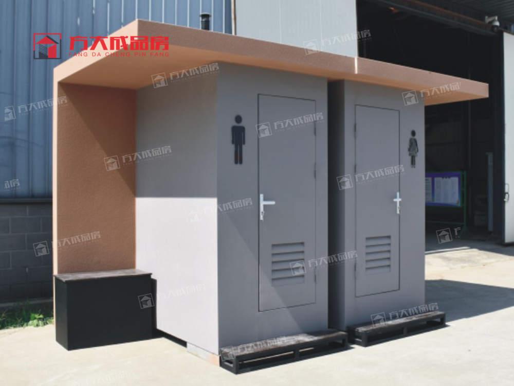 四川堆肥厕所定制