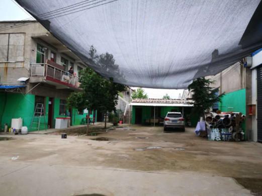 西安火龙宇装饰工程服务有限公司工厂