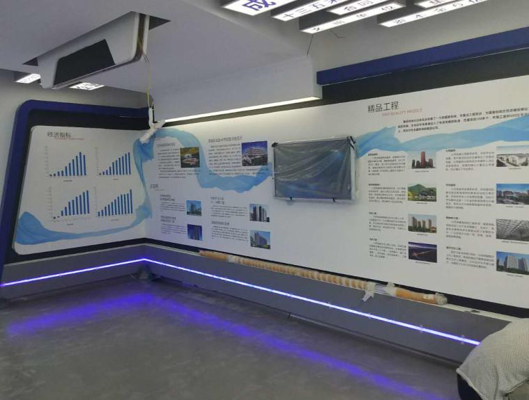 展览展厅设计时应该凸显什么?