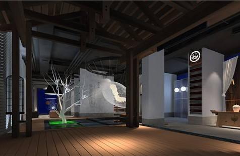 西安展览展厅制作