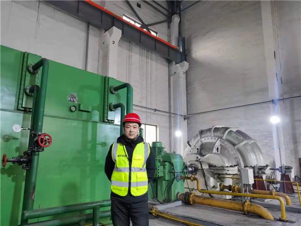 湖北大冶特钢D2500项目