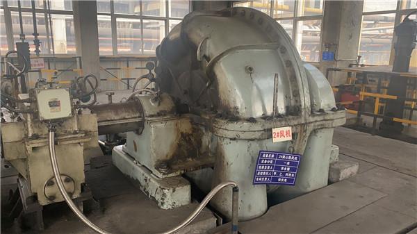 韩城合力焦煤有限公司D1300项目