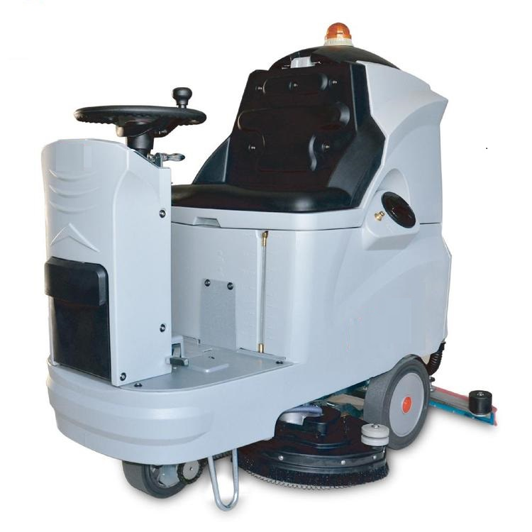D100B洗地机