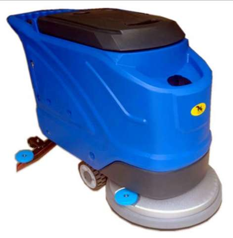 XH521洗地机