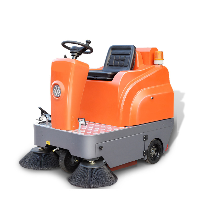 SP1200扫地机