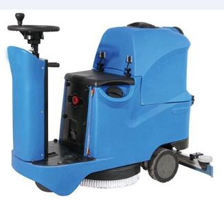 XP580洗地机