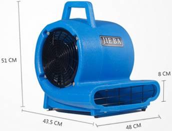 三速吹干机BF534吹风机鼓风机