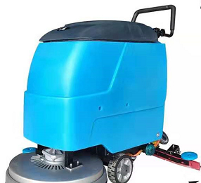 XH510洗地机
