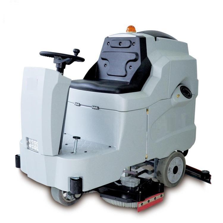 D86B洗地机