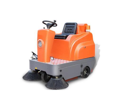 那么陕西驾驶式扫地机的都知道优点有哪些呢?