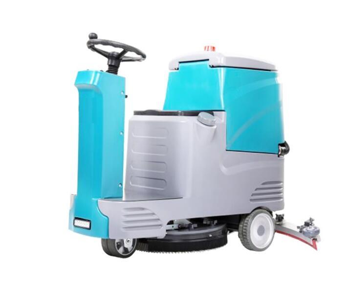 该如何去对洗地机进行放置保养呢?