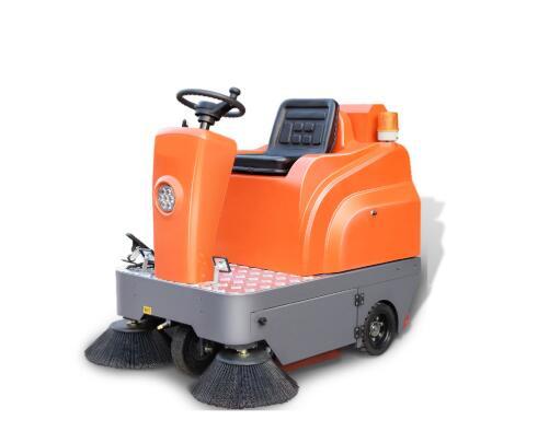 下面跟大家介绍一下洗地机与扫地机的区别