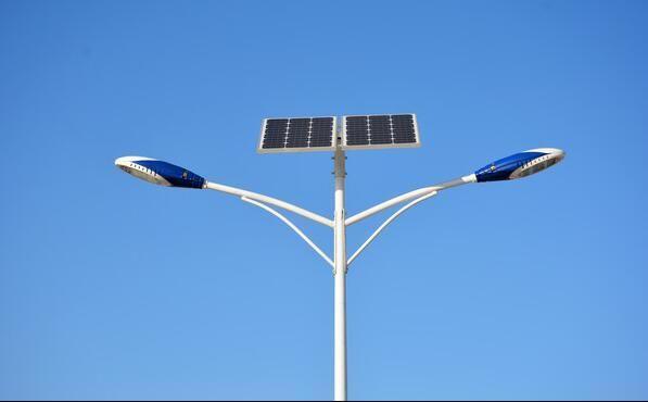 安装太阳能路灯需要注意什么问题?