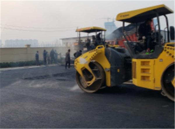 郑州沥青道路灌缝